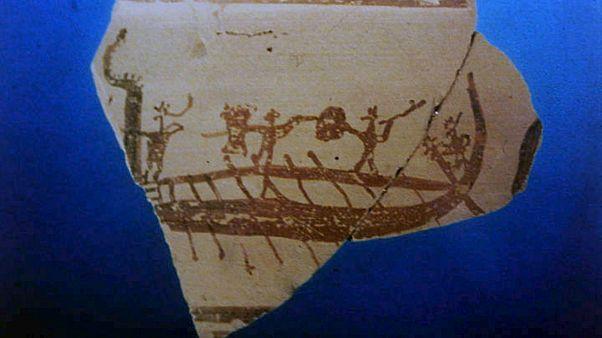 Οι σημερινοί Έλληνες είναι γενετικά παρόμοιοι με τους Μυκηναίους