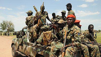 Quatre civils tués dans une embuscade au Soudan du Sud
