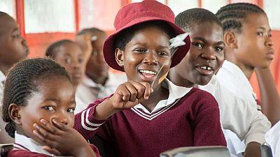 Botswana: les jeunes filles recevront des serviettes hygiéniques gratuites