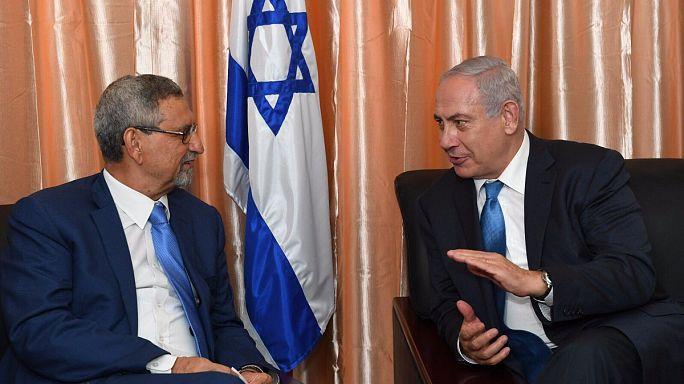 الرأس الاخضر لن تصوت ضد اسرائيل في الامم المتحدة