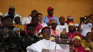 """Niger : le président """"exhorte"""" l'armée à libérer 39 otages aux mains de Boko Haram"""