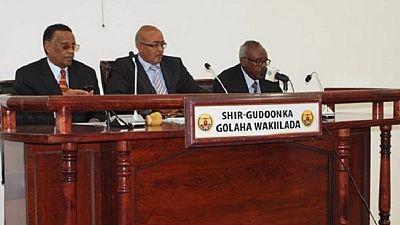 Somaliland parliament speaker resigns to vie for presidency