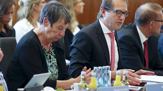 Diesel: Berlin fordert von Autobauern Einsicht und Demut