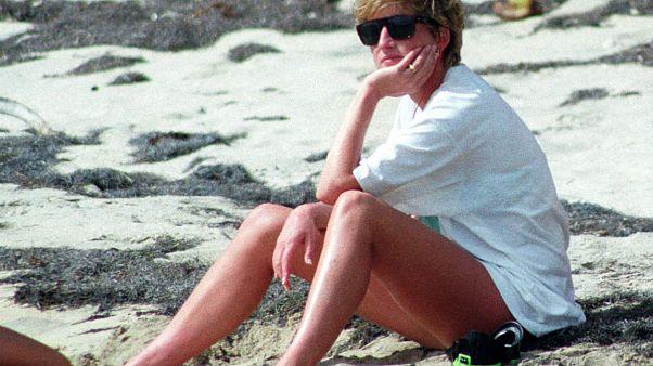 Prenses Diana'nın sırları, aşkları ve seks hayatını konu alan belgesel yayınlanacak