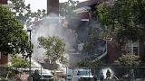 Usa: esplosione in una scuola di Minneapolis, due vittime