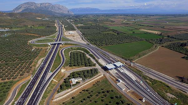 Αθήνα - Ιωάννινα σε 3,5 ώρες, από σήμερα