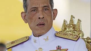Student on trial for 'insulting' Thai King