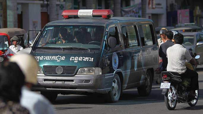 Cambogia: condanne per maternità surrogata