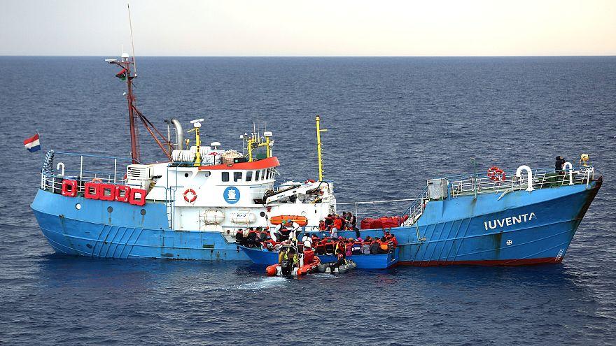 البرلمان الإيطالي يوافق على مهمات بحرية في ليبيا