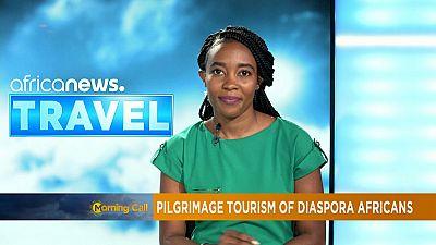 Pilgrimage Tourism of Diaspora Africans [Travel]