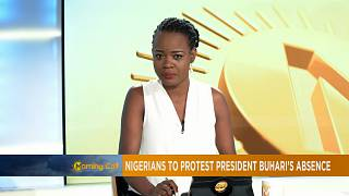 Nigerians to protest President Buhari's absence [The Morning Call]