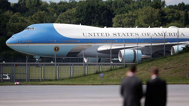 Trump repülőgépét egy becsődölt orosz légitársaságtól vehetik át