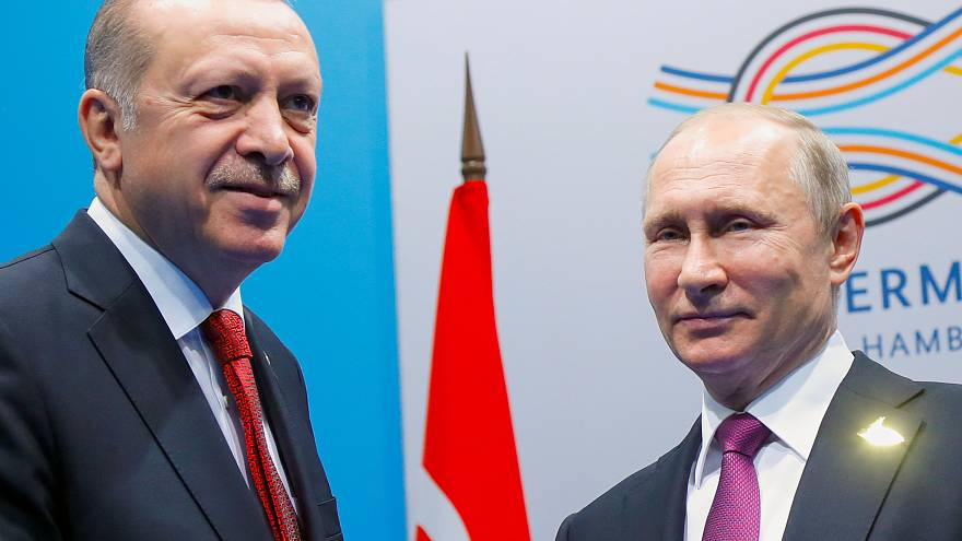 View: Why are authoritarian democratic leaders getting so popular?