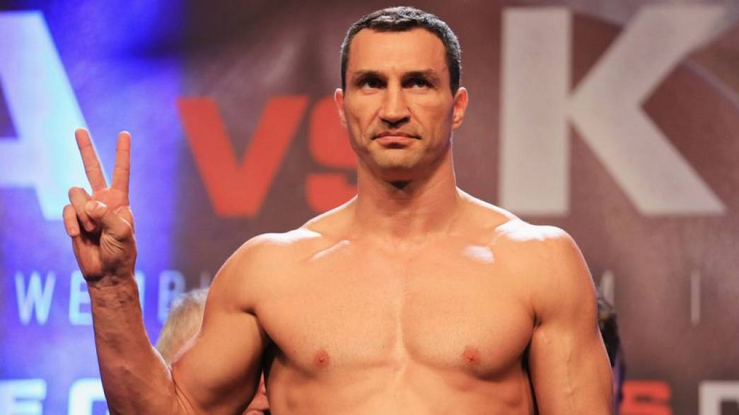 Boxing: former world heavyweight champion Wladimir Klitschko has announced his retirement from the sport