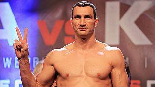 Wladimir Klitschko (41) hört auf