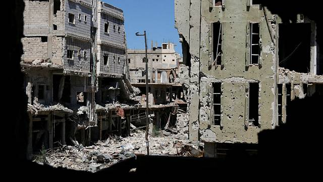 Arranca la tregua en Homs