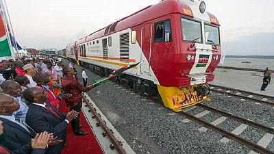 Kenya's $3.2m railway giving customers headache two months after launch