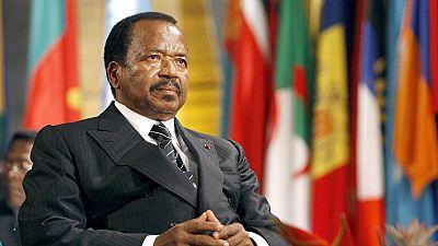 """Cameroun : """"Le problème anglophone pourrait affecter l'élection"""" de 2018"""
