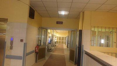 Congo : grève dans le plus grand hôpital du pays sur fond de dette publique