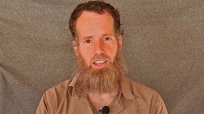 South African hostage released