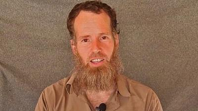 Al-Qaeda hostage released after six years