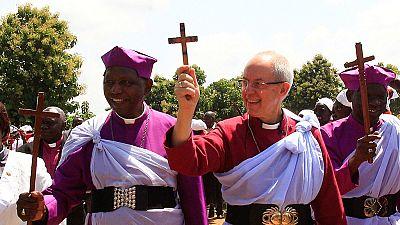 Archbishop of Uganda to boycott global meeting over gay marriage