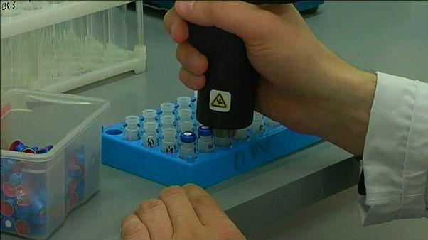 Leichtathletikverband kündigt scharfe Doping-Kontrollen für London an