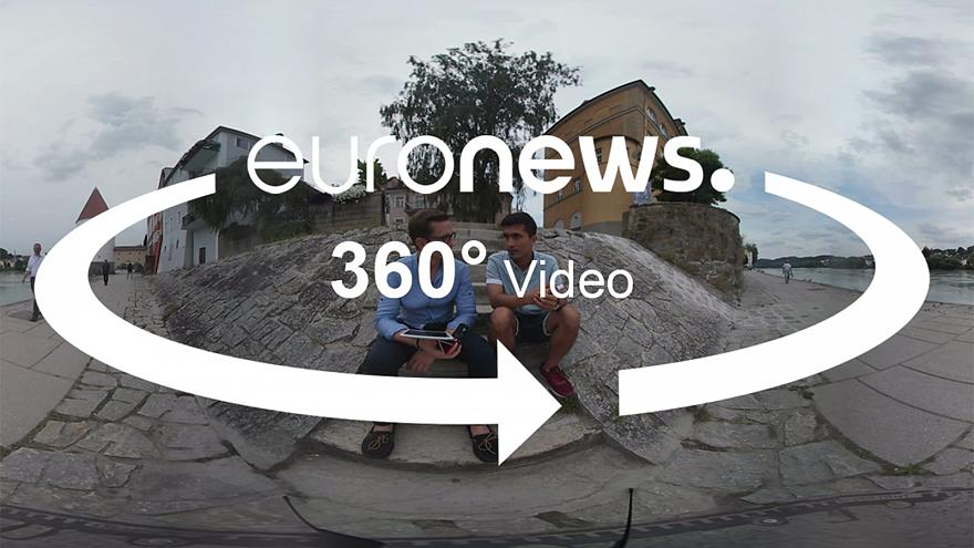 German Election 360°: Profile of a migrant