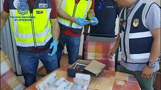 شبکه ایرانی قاچاق انسان در اروپا منهدم شد
