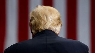 Трамп: благодарить за санкции следует конгресс