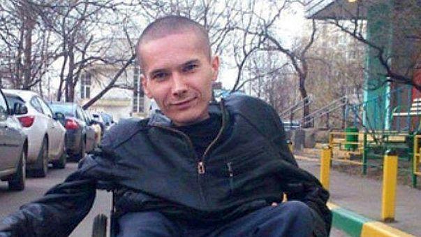 Суд смягчил приговор колясочнику Мамаеву