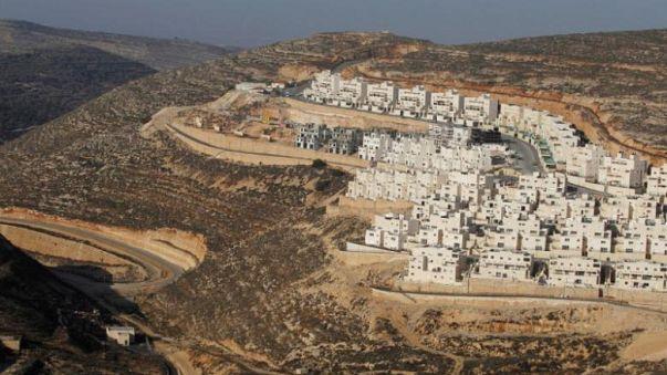 Cisgiordania: nuovo insediamento ebraico