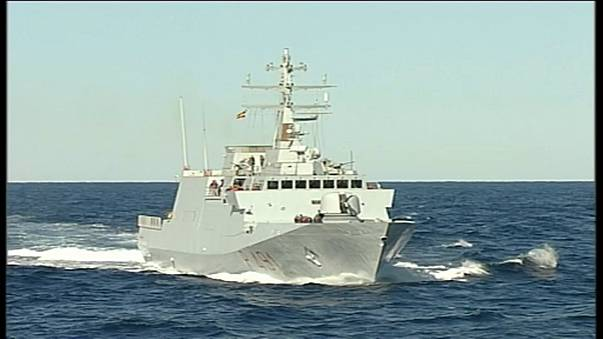 Libya's Eastern based government warns Italy over ships