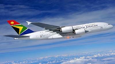 South African Airways bientôt en faillite