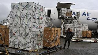Ethiopia, Kenya to benefit from $169m U.S. food aid