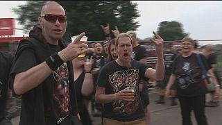 Wacken es la capital mundial del heavy metal