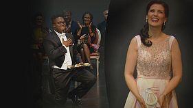 Operalia : Adela Zaharia et Levy Sekgapane remportent la 25e édition