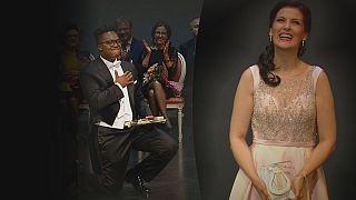 Operalia: il festival lirico di Plácido Domingo che scopre talenti nel mondo