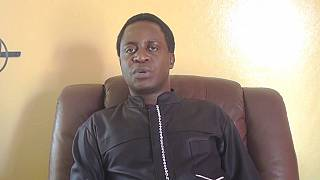 Zambian opposition leader Saviour Chishimba  arrested