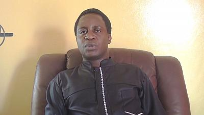 Zambia Opposition Leader, Arrested On Live Tv