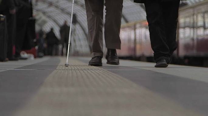 World blindness 'set to triple' by 2050