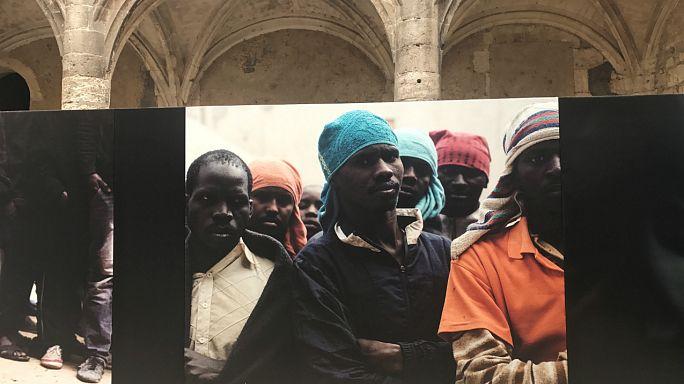 Migrants in Libya tell their stories