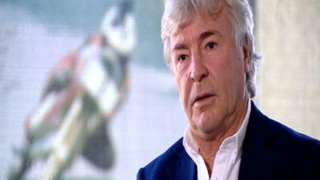 Muere Ángel Nieto, leyenda del motociclismo mundial