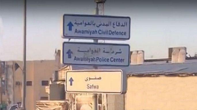 مقتل سعودي أثناء محاولته مساعدة مواطنين على الخروج من العوامية