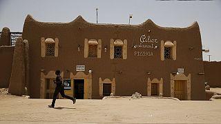 Niger : trois policiers retrouvés morts en plein désert vers l'Algérie