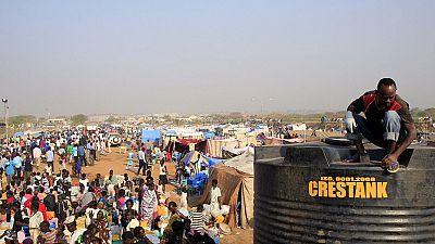 Soudan : violences dans un immense camp de réfugiés