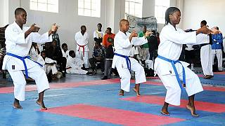 Botswana wins big at world Karate & Kobudo tournament in Spain