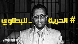 Egyptian journalist released after two years in detention without trial