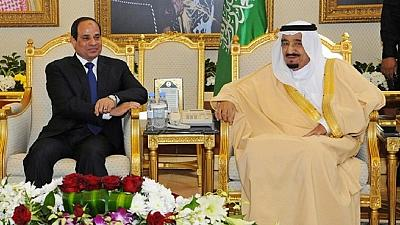 Saudi King invites 1000 families of slain Egyptian security officials for Hajj