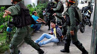 Venezuela, le opposizioni contro la Costituente